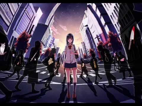 Nightcore - Now You See My Life