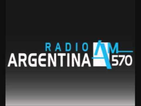 Estaciones meteorológicas: El paso de la Ing. Cecilia Norman por Radio Argentina AM 570