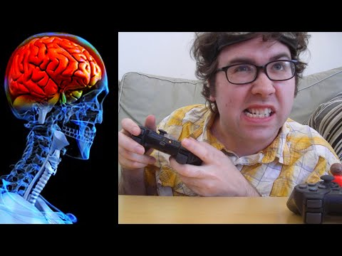 Studies say: Video games cause dementia? Reading tablets in bed leads to bad sleep - Compilation