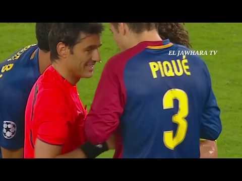 ملخص و اهداف نهائي دوري ابطال اوروبا 2009 برشلونة ومانشستر يونايتد