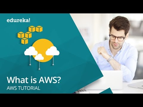 What is AWS | AWS Certified Solutions Architect | AWS Tutorial | AWS Training | Edureka