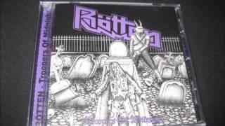 "Rotten - "" Maniac Metal Megatons """