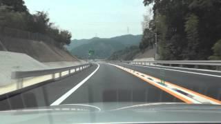 国道497号線【西九州道/唐津千々賀山田IC→北波多IC】開通!
