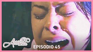 Amarte es mi pecado: La hija de Nora muere | Escena C-45 | tlnovelas