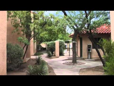 Shadow Ridge Apartments Tucson