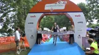 21. swb Silbersee-Triathlon 2014