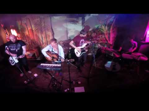 Samh - Woodwork Live at Small Seeds, 25th August 2017