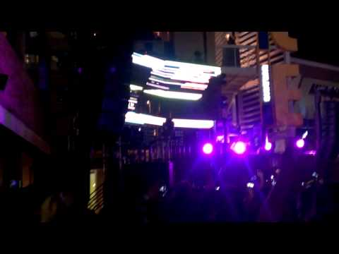 Porter Robinson at UCR Heat 2013