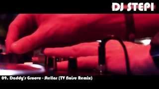 Dj Stepi Big Show Podcast Vol 10  Hd  2013