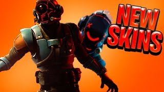NEW Starter Pack and Skins LOOK INSANE - Fortnite Battle Royale