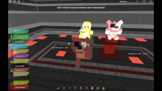 five nights at freddys plushies tycoon|roblox!| (PART:2)