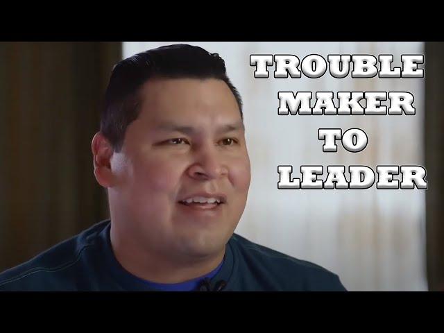 Carmen Jones  - Trouble Maker to Community Leader