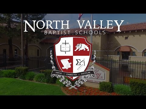 North Valley Baptist School Promotional Video