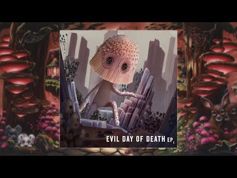 Evil Day Of Death - EP1 (Full EP)