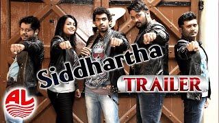 Download Hindi Video Songs - Siddhartha Trailer || First Look Official HD ||  Vinay Rajkumar, Apoorva || Rajkumar
