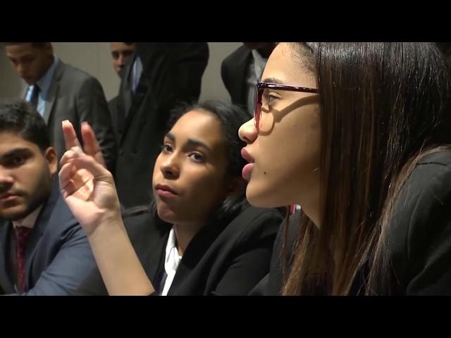 Video Promo #NYMUNLAC2018 ¡Nos vemos en la sede de la ONU en Nueva York!