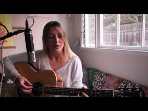 Up To The Mountain (MLK song) - Patty Griffin Cover