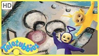 Teletubbies: Arthur Robot Story - Full Episode