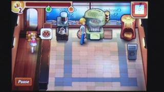 Chocolate Shop Frenzy iPhone Gameplay Video Review - AppSpy.com