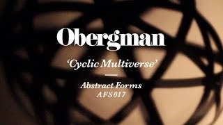 Obergman — Cyclic Multiverse
