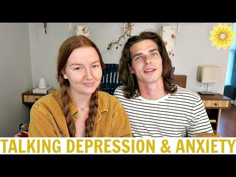 dating with depression advice