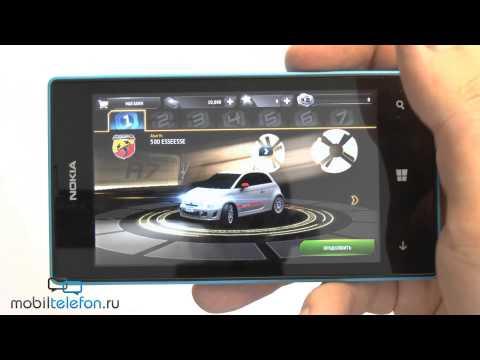 Обзор Nokia Lumia 520 (review): самый доступный Windows Phone 8