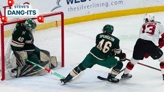 NHL Worst Plays of The Week | Steve