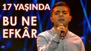 Eren Kazmacı - Yorgun Yıllarım | O Ses Türkiye