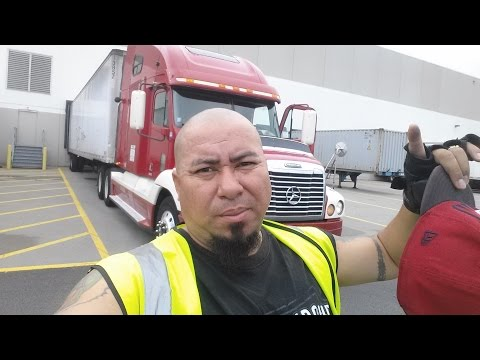 Indianapolis, IN driver,OTR, truck Transport .