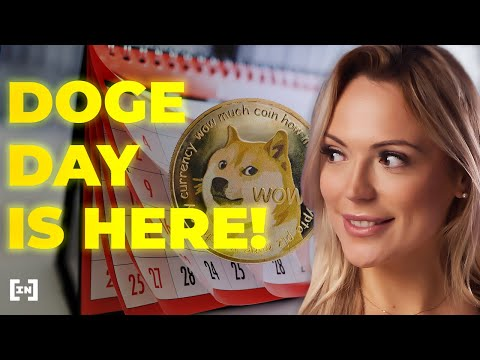 DOGECOIN DAY is Here! What's #DogeDay420 & Where's the Price Headed?🚀