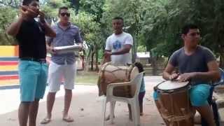 Varias Cumbias En La Flauta De Millo