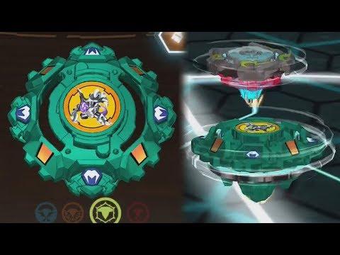 NEW DRACIEL S GAMEPLAY | Beyblade Burst Evolution God APP Gameplay PART 39