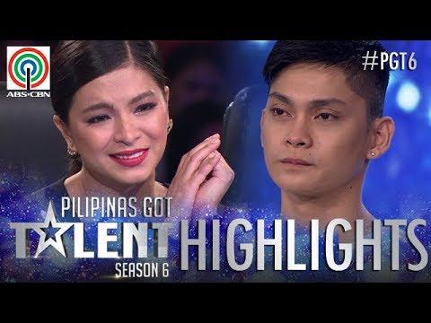 PGT 2018 Highlights: Angel, humanga sa kabutihan ng puso ni Jervy