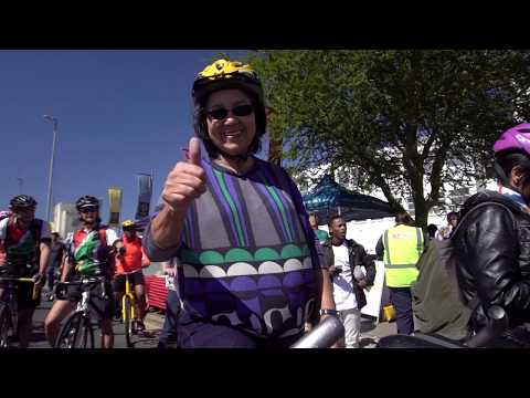 Mayor Patricia de Lille on the importance of Open Streets in Cape Town