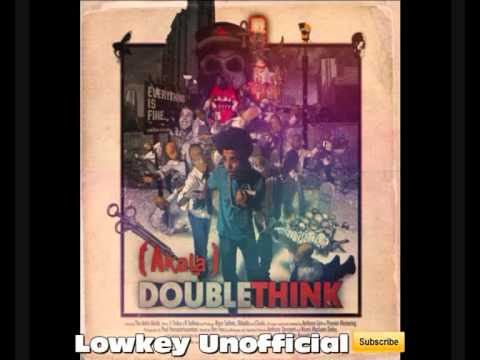 12 Find No Enemy - Akala Double Think