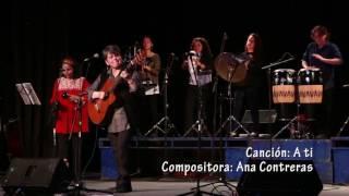 A ti de Ana Contreras