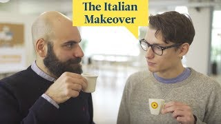 Babbel Presents: The Italian Makeover