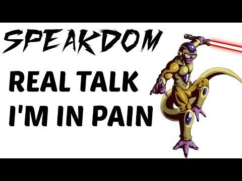 My Pain: Real Talk