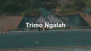 Daendels Official- Trimo Ngalah (Official music Video)