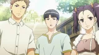 Nejimaki Seirei Senki-Tenkyou no Alderamin-AMV-Guiding Light Mumford & Sons Video
