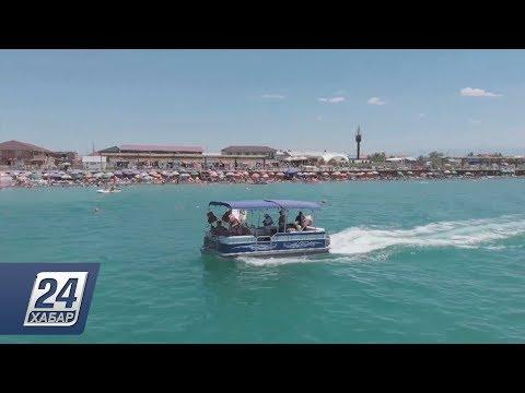 Курорты ВКО надеются принять около 300 тысяч туристов