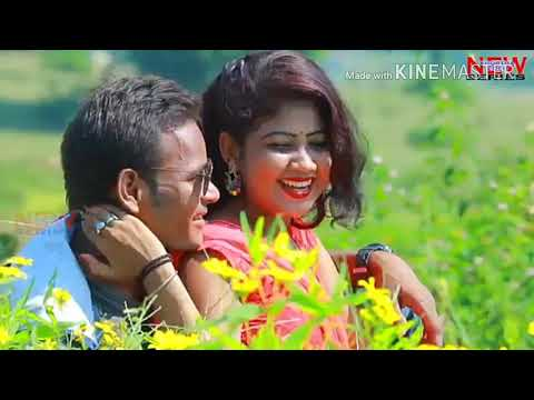 JURI GATE &New latest Romantic video song. Purna Tudu