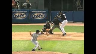 Frank Thomas | Career Highlights