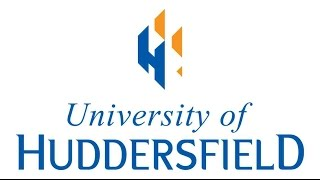 University of Huddersfield/ Прогулка по университету