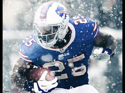 "LeSean McCoy 2016-2017 Highlights ""Winter Schemes"""