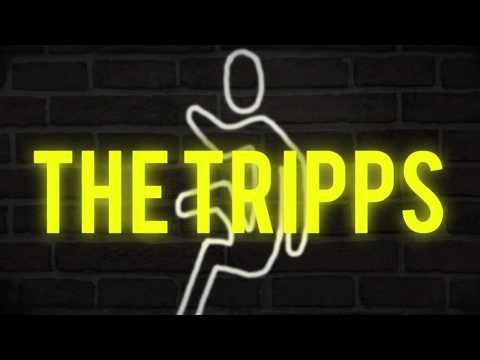 The Tripps-FusterCluck (Lyric Video)