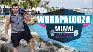 WODAPALOOZA - 2017 / Miami Fitness Festival
