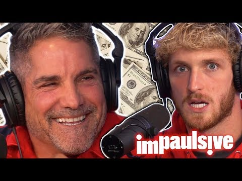 GRANT CARDONE'S BILLIONAIRE ADVICE: CASH IS TRASH - IMPAULSIVE EP. 127