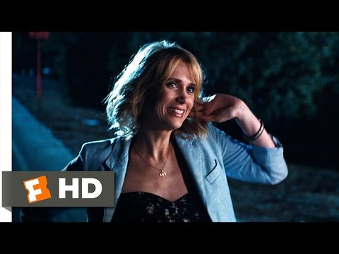 Bridesmaids (3/10) Movie CLIP - Pulled Over (2011) HD