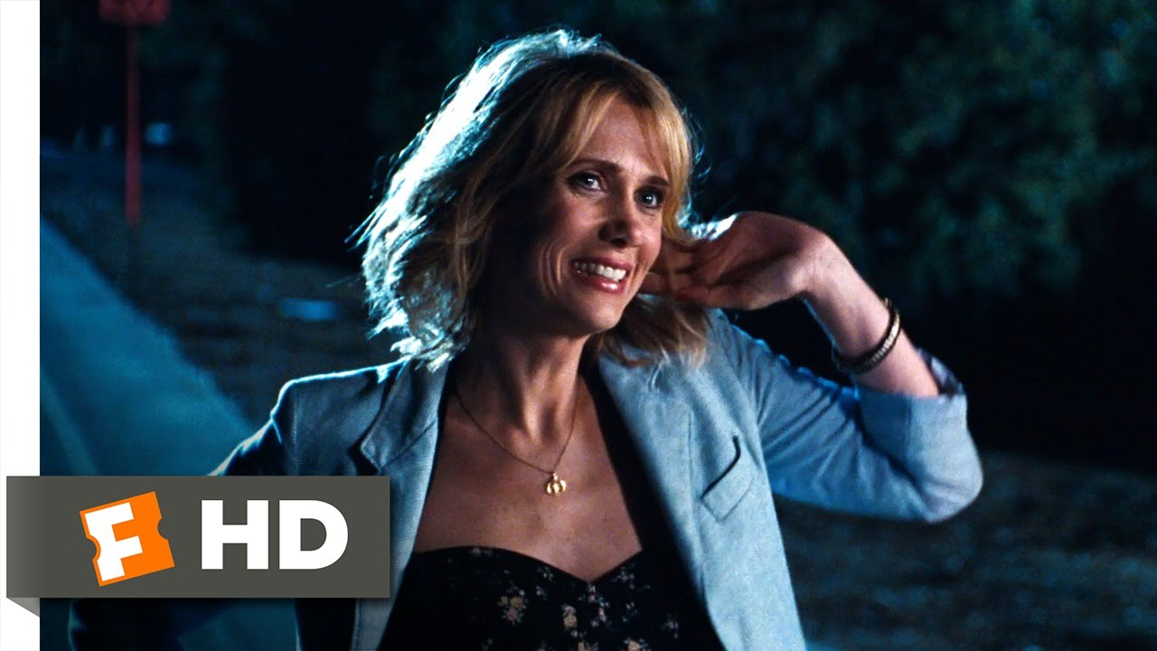 Watch Kristen Wiig For Bridesmaid Of The Year(VIDEO) video